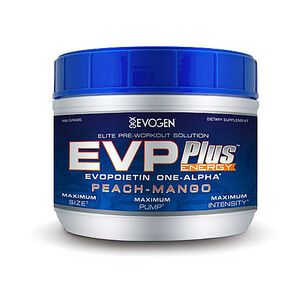 EVP Plus™ Energy - Peach Mango | GNC