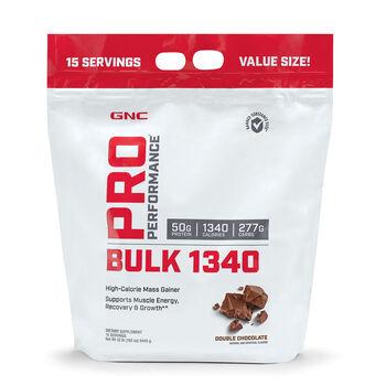 Bulk 1340 - Double ChocolateDouble Chocolate | GNC
