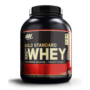 100% Whey Gold Standard™ - Chocolate Peanut ButterChocolate Peanut Butter | GNC