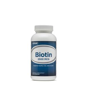 B7 Biotin | GNC