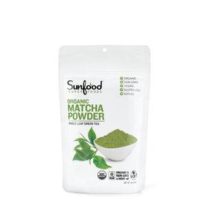 Organic Matcha Powder | GNC
