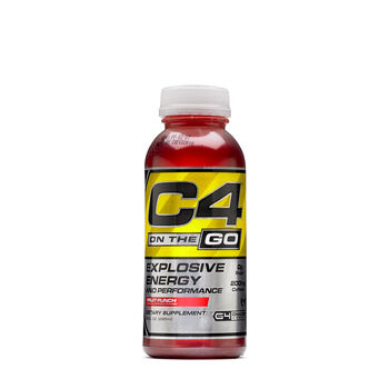 C4® On The Go - Fruit PunchFruit Punch | GNC