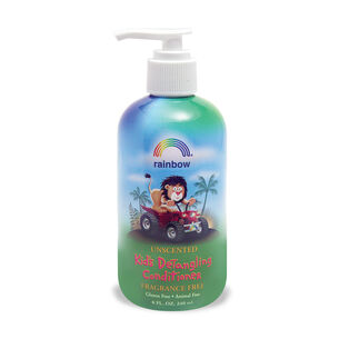 Unscented Kid's Detangling Conditioner - Fragrance Free | GNC