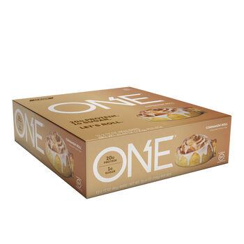 Protein Bar - Cinnamon RollCinnamon Roll | GNC