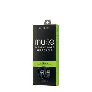 Mute™ - Medium | GNC