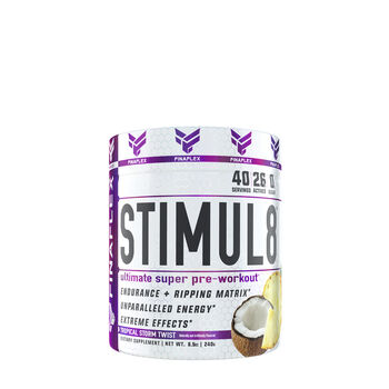 STIMUL8® - Tropical Storm TwistTropical Storm Twist | GNC