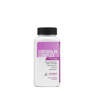 Forskolin Complex | GNC