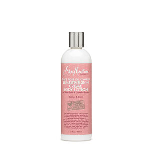 Peace Rose Oil Complex Sensitive Skin Creme Body Lotion | GNC