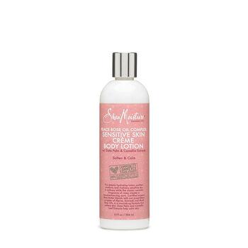 Peace Rose Oil Complex Sensitive Skin Creme Body Lotion | GNC