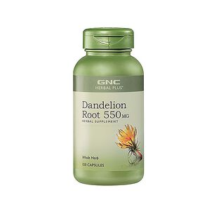 Dandelion Root 550mg (California Only) | GNC