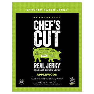 Real Jerky® - ApplewoodApplewood | GNC