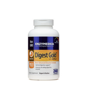 Digest Gold with ATPro | GNC