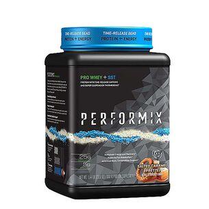 Pro Whey + SST - Salted Caramel PretzelSalted Caramel Pretzel | GNC