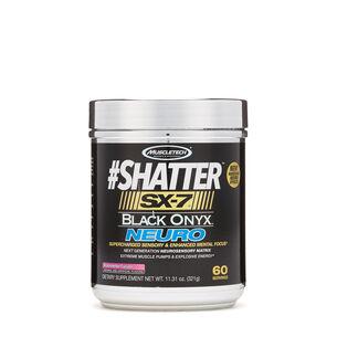 #Shatter™ SX-7® Black Onyx™ Neuro - Watermelon Fusion | GNC