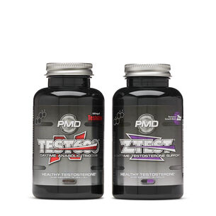 Flex Stack® | GNC
