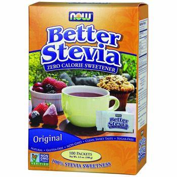 Better Stevia Zero Calorie Sweetner | GNC