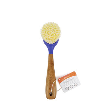 Be Good Dish Brush - White | GNC