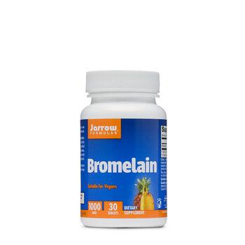 Bromelain 1000 GDU | GNC