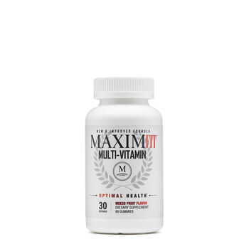 Multi-Vitamin - Mixed Fruit | GNC