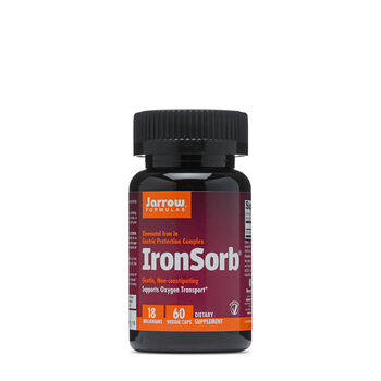 IronSorb 18 MILLIGRAMS | GNC
