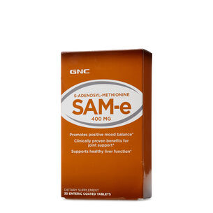 SAM-e 400 MG | GNC