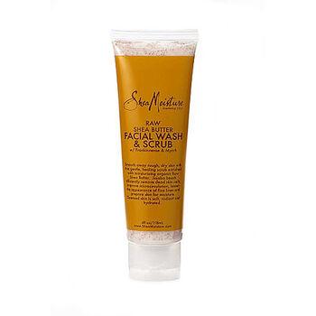 Hydrating Facial Wash & Scrub | GNC