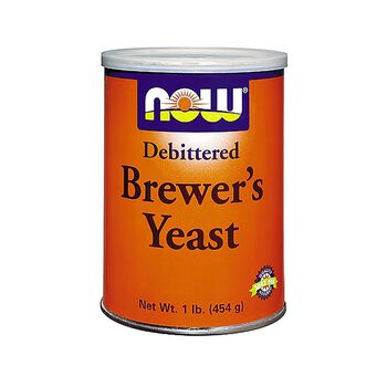 Debittered Brewer's Yeast | GNC