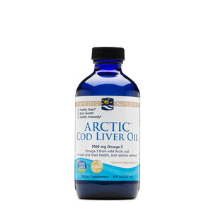 Arctic Cod Liver Oil | GNC