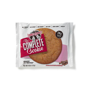 The Complete Cookie® - SnickerdoodleSnickerdoodle | GNC