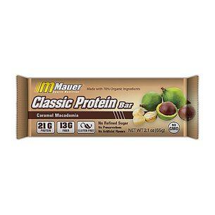 Classic Protein Bar - Caramel MacadamiaCaramel Macadamia   GNC