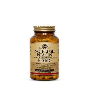 No-Flush Niacin | GNC