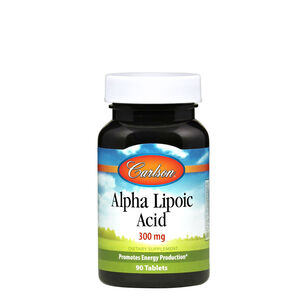 Alpha Lipoic Acid - 300mg | GNC