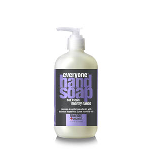Hand Soap - Lavender and Coconut | GNC