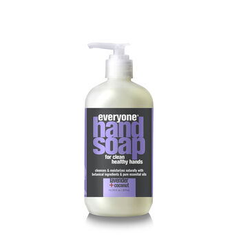 Hand Soap - Lavender and CoconutLavender and Coconut | GNC