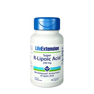 R-Lipoic Acid 240 mg | GNC