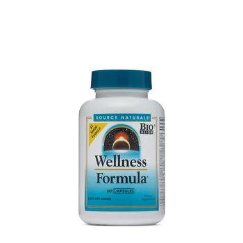 Wellness Formula   GNC