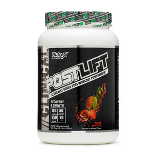 POSTLIFT™ - Fruit Punch | GNC