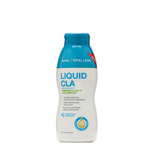 Liquid CLA - Naturally Unflavored | GNC