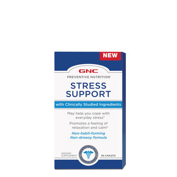Stress Support | GNC