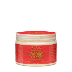 Fruit Fusion Coconut Water Weightless Hair Masque | GNC