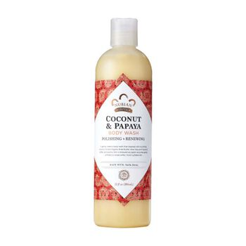 Coconut & Papaya Body Wash | GNC
