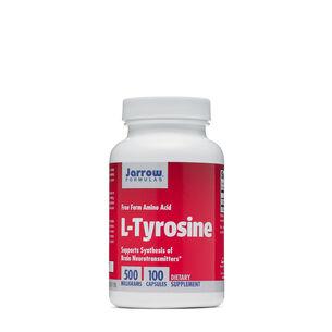 L-Tyrosine 500mg | GNC