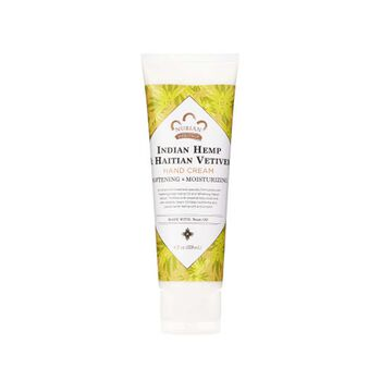 Indian Hemp & Haitian Vetiver Hand Cream | GNC