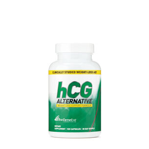HCG Alternative™ | GNC