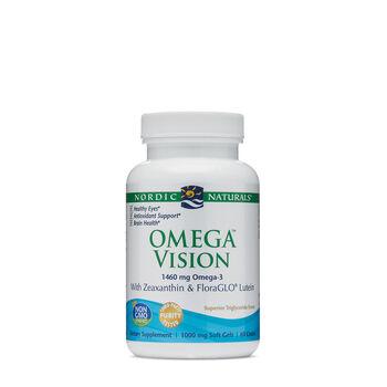 Omega™ Vision | GNC