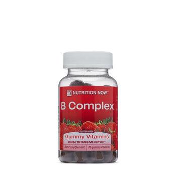 B Complex Adult Gummy Vitamins | GNC