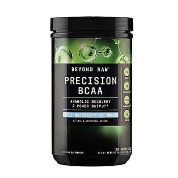 Precision BCAA - Blue Raspberry LemonadeBlue Raspberry Lemonade | GNC