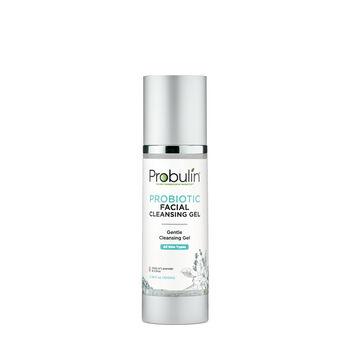 Probiotic Facial Cleansing Gel | GNC