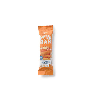 Beyond Cereal Protein Bar - WaffleWaffle | GNC