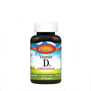 Vitamin D3 - 10,000 IU | GNC